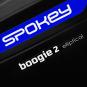 Spokey BOOGIE 2 značka